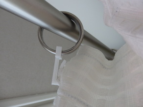 curtain hook