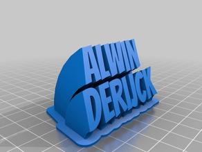 Alwin Derijck