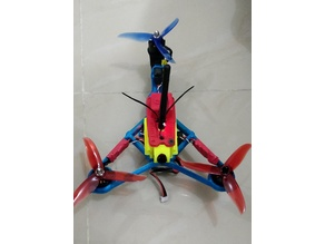 Trisay Tricopters