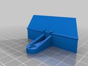 MPMD Bed clip + Belt Shield