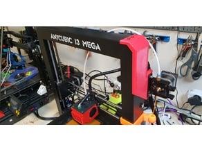 Side mount Anycubic i3 mega