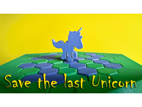 Save the last Unicorn [Game]