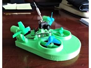 K3D Tiny Whoov Version 1