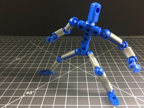 Snap-on Sleeve Set for ModiBot