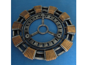 electromagnets, for ChrisBarr's arc reactor