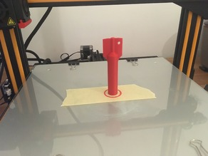 Utility Meter Key (Extended)