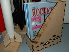 Rocket Magazine Storage