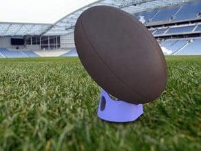 Rugby Football Kicking Tee