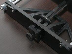 Anet A8 Y-Belt Tensioner