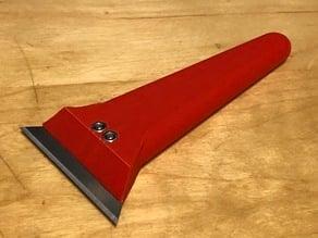 Stanley Blade Surface Scraper