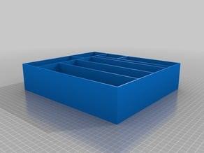 Cutlery drawer (Range couverts tiroir)