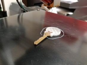 Key Handle repair broken Key handle
