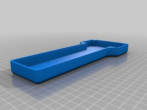 DIY Geiger Kit Case