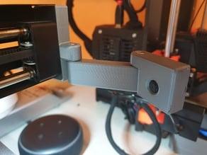MP Select Mini Raspberry Pi Cam Holder