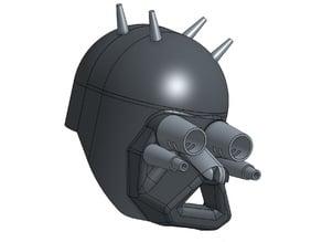 AOTC Male Tusken Raider Helmet