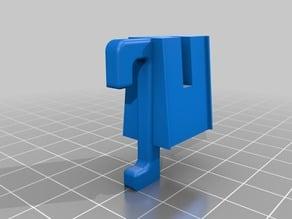 Ikea Skadis Pegboard Crimping Tool Holder