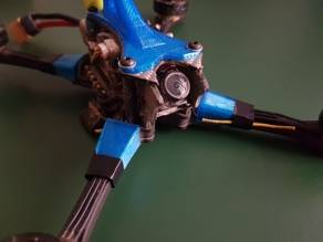 Avant Altra5 4in1 motor cable protector