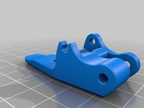 Direct Drive Printhead Ender 3 BMG E3D V6 (SLS Print)
