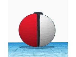 Basic Pokeball