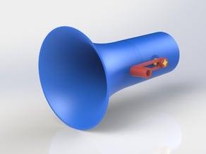 Noise Blaster