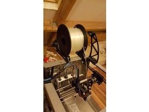 Framemount spool holder solidoodle 2/3