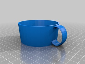Hot Cup Holder