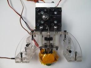 MakerBot Stepstruder MK6