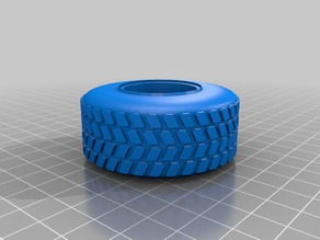 1/24 off road tire