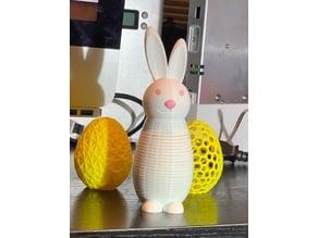 Easter Bunny Springo