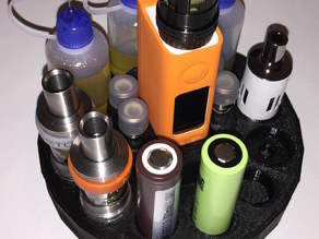 eVic VTC Mini Organizer Stand