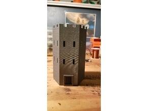 D&D Instant Tower Model