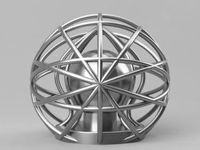 Torture ball 3 3d printer test