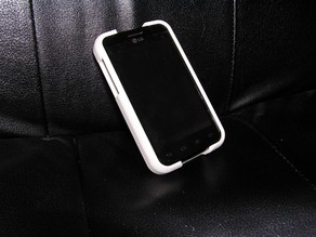 LG Optimus Dynamic™ II Phone Case