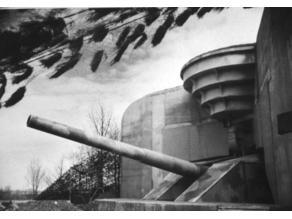 Todt Battery (Bunker)