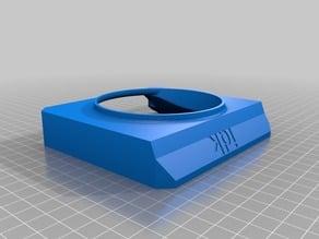 JBJ RL series aquarium filter sock holder