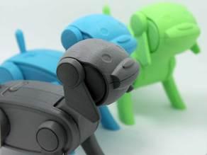 Gizmo - Robotic Dog