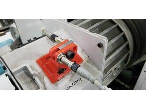 Lathe Chuck Clamp Sensor Bracket