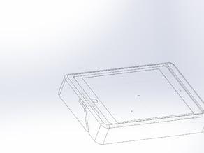 ipad mini frame