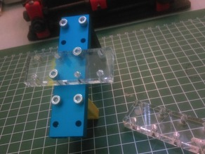 Makeblock Beam 0824 variable parametric for laser cutter