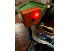 Camera Case for Raspberry Pi Mini Camera Video Module OV5647