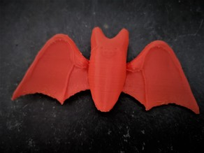 Bat Fledermaus