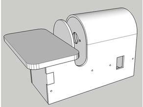 DIY Mini Disc Sander