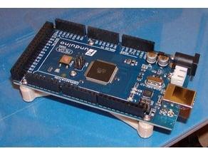 Mega 2560 R3 Board Minimal Bracket