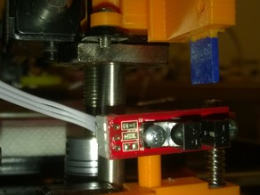 Z Axis Optical Endstop for Geeetech Prusa I3 Pro