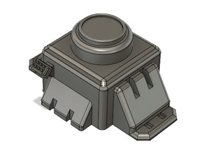 holoprojector for star wars legion scifi