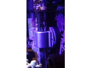 Aquarium Heizstabhalter