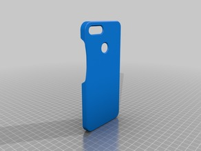 Xiaomi Mi A1 5X Case Fat top edition