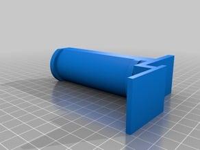 Shaxon Spool Filament Holder for Flashforge Creator Pro