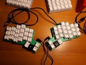 CrocoDox Keyboard