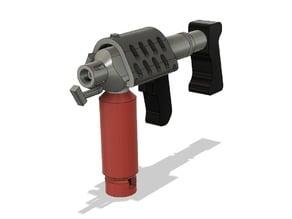Spike's Lighter